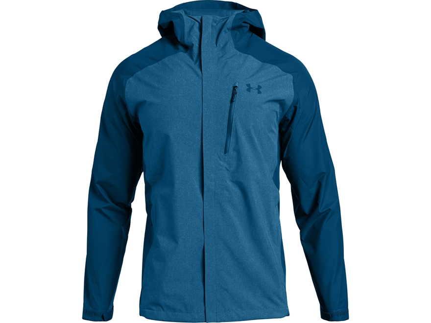 Under Armour Men's UA Roam Paclite Waterproof Jacket Polyester/Gore-Tex