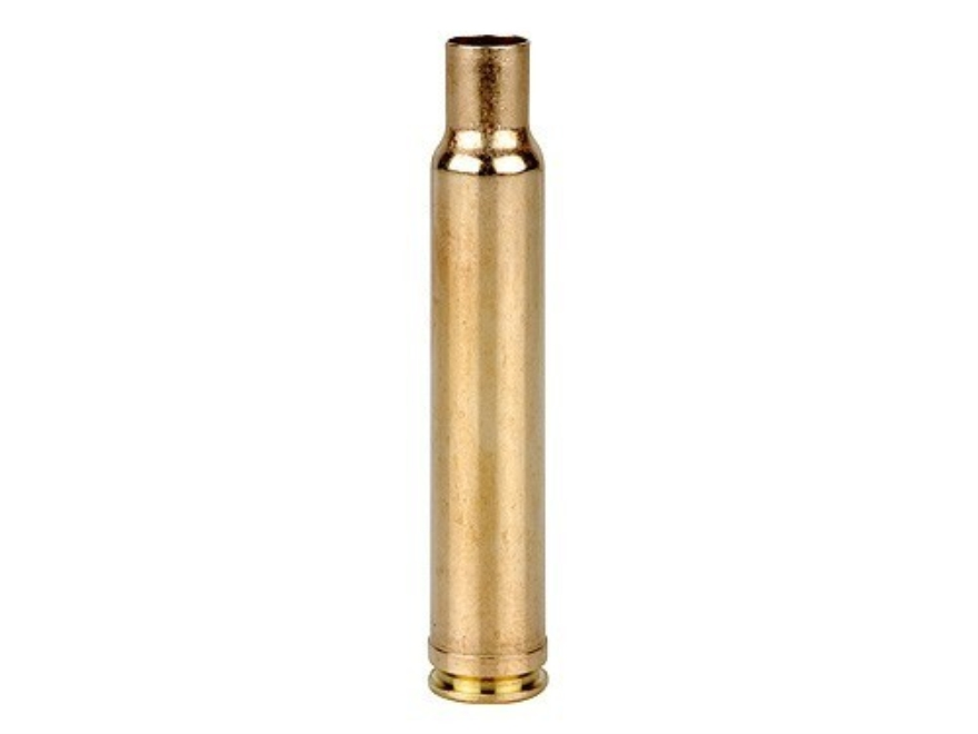 Norma USA Reloading Brass 340 Weatherby Magnum