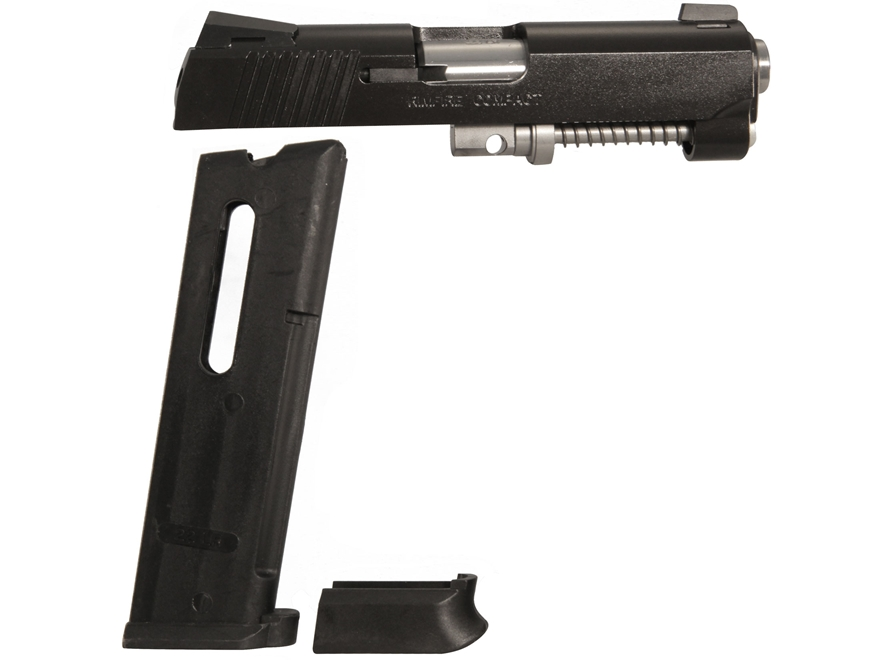 Kimber Compact Rimfire Conversion Kit with Fixed Sights Kimber Pro, Compact, and Ultra ...