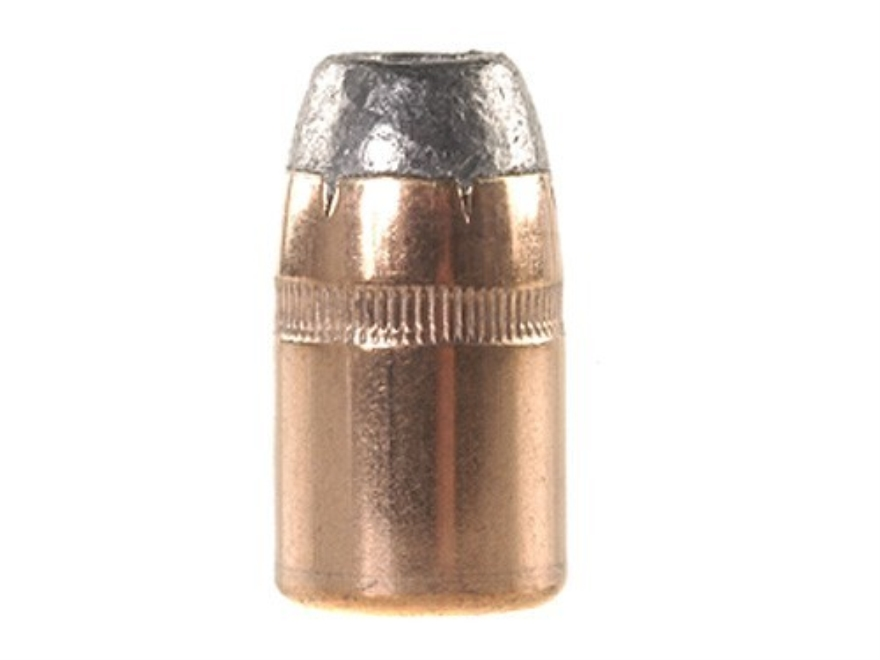 Winchester Bullets 38 Caliber (357 Diameter) 158 Grain Jacketed Hollow Point