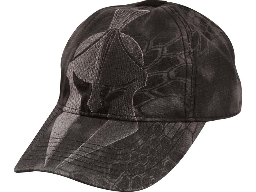 Kryptek Logo Helmet Cap