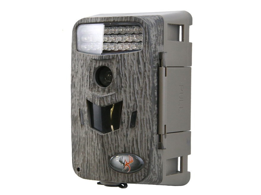 Wildgame Innovations Micro Crush 10 X Infrared Game Camera 10  MP TRUbark