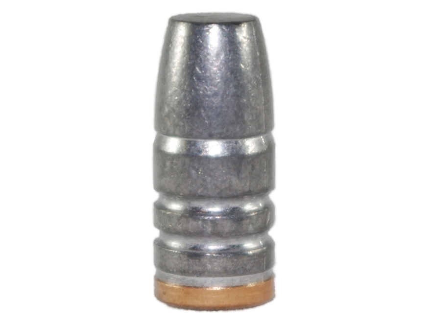 Cast Performance Bullets 38 Caliber (358 Diameter) 180 Grain Lead Wide Flat Nose Gas Check