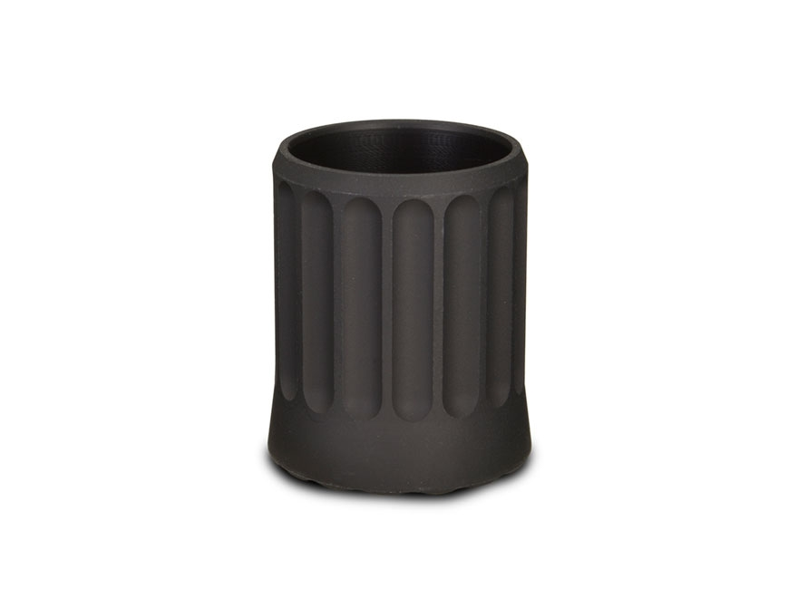 Nordic Components Magazine Extension Tube Nut Only Stoeger M2000 12 Gauge Aluminum Matte
