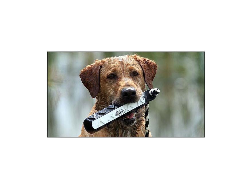 "Avery 3"" HexaBumper Dog Training Dummy"