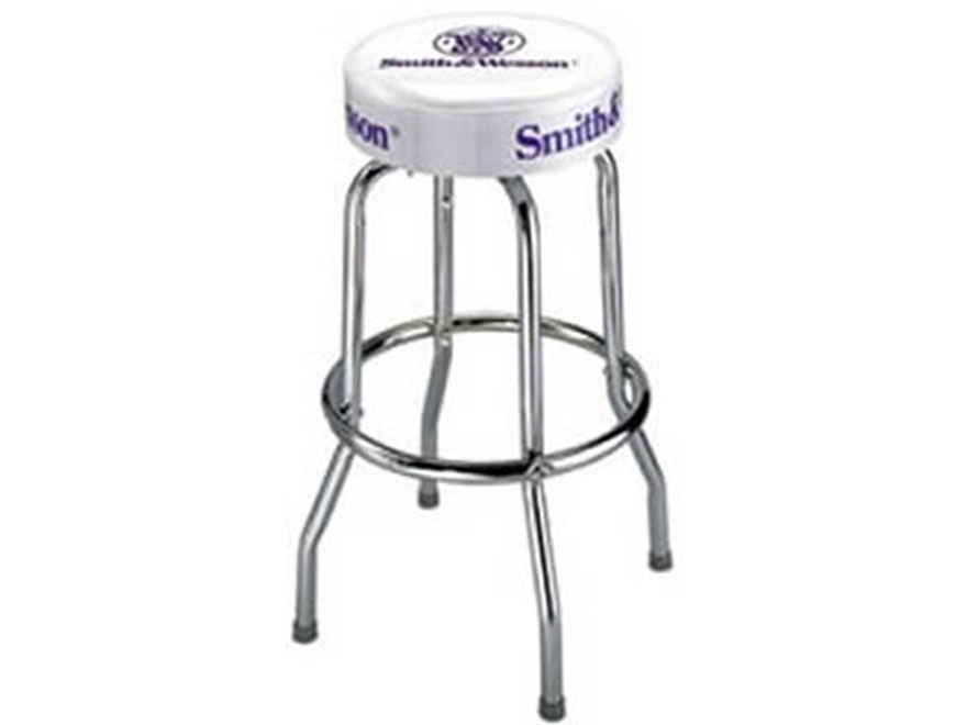 Smith & Wesson Padded Swivel Reloading Bench Stool - MPN: 360000403