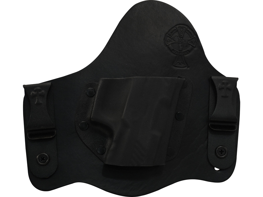 CrossBreed SuperTuck Deluxe Inside the Waistband Holster Right Hand Beretta 92, 96 Leat...