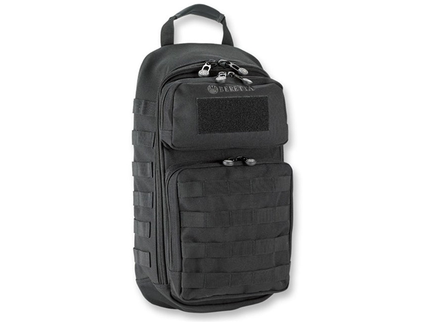 Beretta Tactical Horizontal Daypack Nylon Black