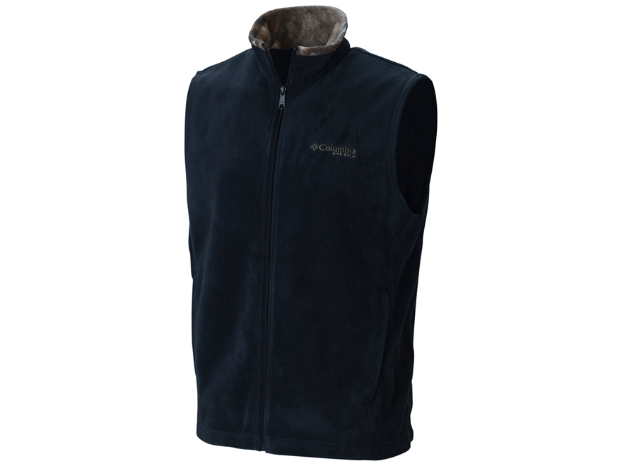 Columbia Men's PHG Fleece Vest Polyester