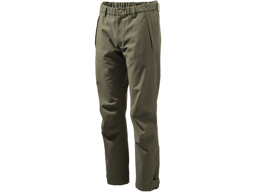 Beretta Men's 2-Layer Shell Pants Polyester