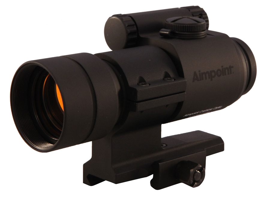Aimpoint ACO Carbine Optic Red Dot Sight 2 MOA Dot Matte