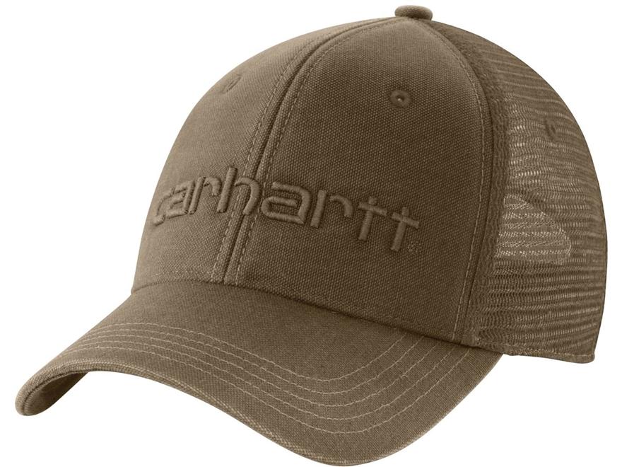 Carhartt Men's Dunmore Cap Cotton