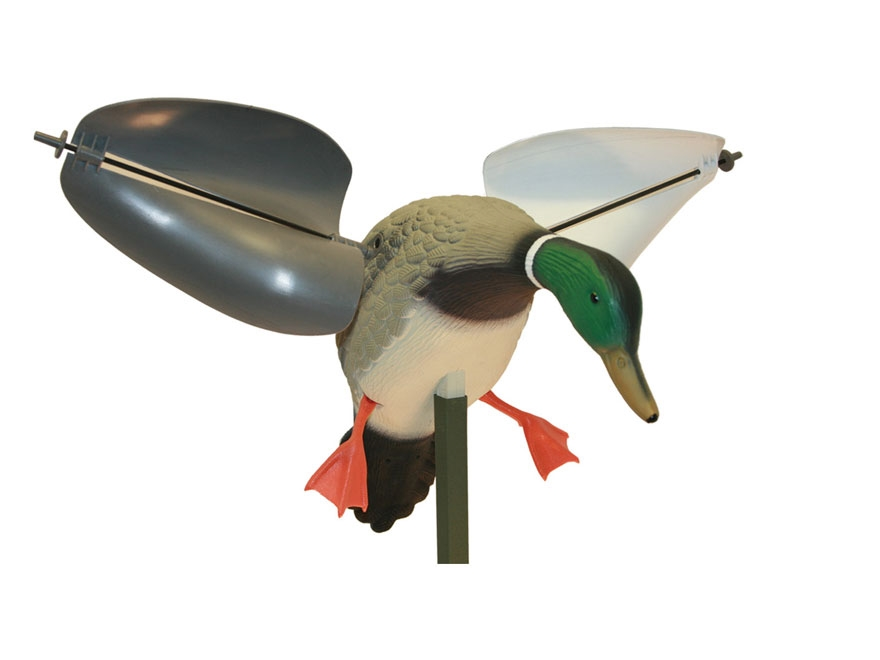 MOJO Wind Motion Duck Decoy