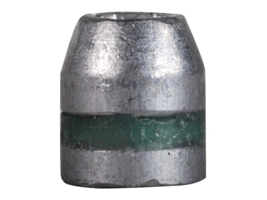Hunters Supply Hard Cast Bullets 44 Caliber (430 Diameter) 200 Grain Lead Pentagon Holl...