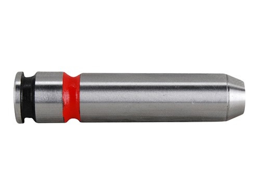 PTG Headspace No-Go Gauge 338 Remington Ultra Magnum Ackley Improved 40-Degree Shoulder