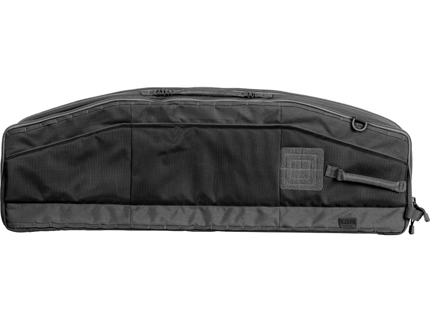 5.11 Urban Sniper Bag Rifle Case 600D Nylon
