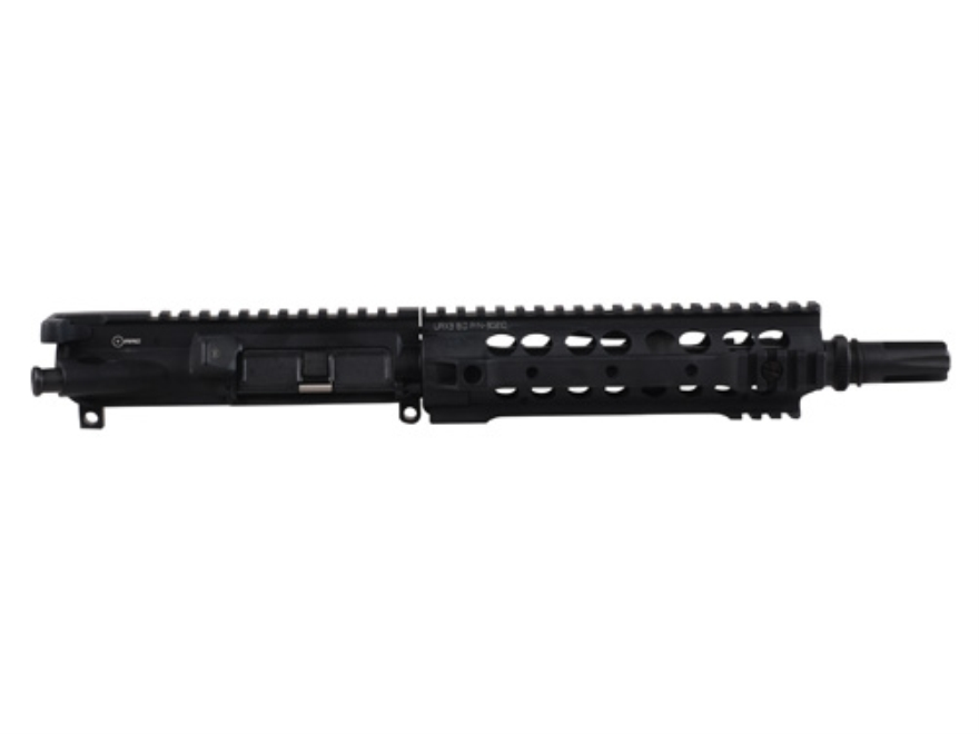 "Advanced Armament Co (AAC) AR-15 Pistol A3 Upper Receiver Assembly 300 AAC Blackout 9"" ..."
