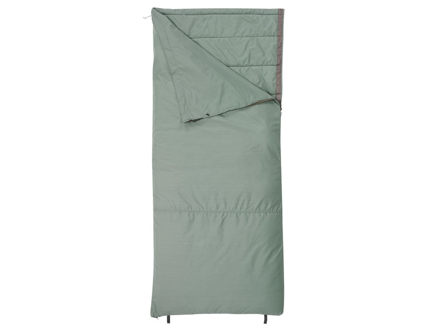 Kelty Tumbler 50-70 Degree Sleeping Bag Polyester Forest Night