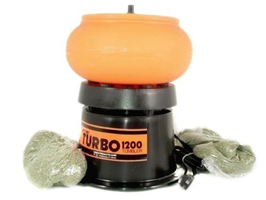 Lyman Turbo 1200 Case Tumbler 220 Volt
