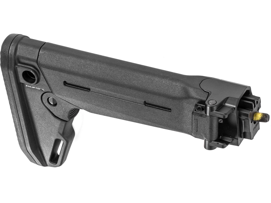 Ak side folding stock options