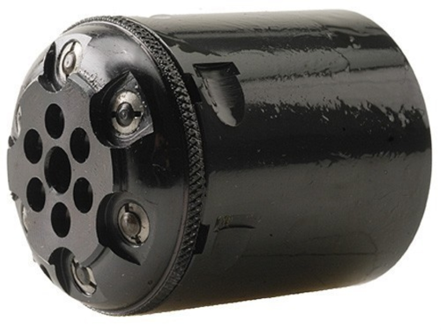 Howell Old West Conversions Conversion Cylinder 45 Caliber Ruger Old Army Black Powder ...