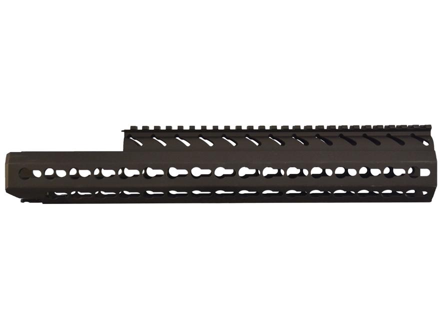 Sig Sauer KeyMod Handguard Sig MPX Carbine Length Aluminum Matte