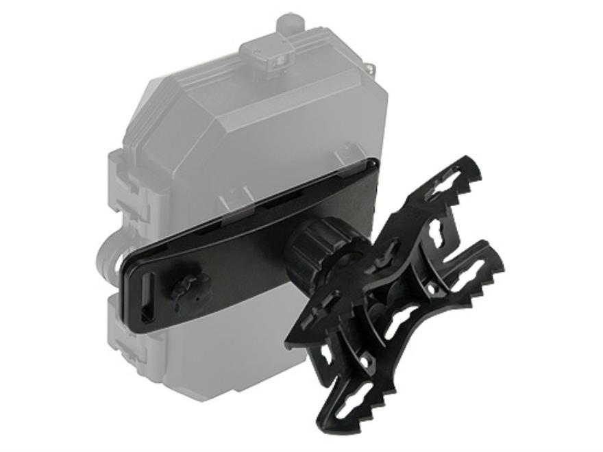 Stealth Cam Universal Ball Joint Game Camera Mount Fiberglass Black
