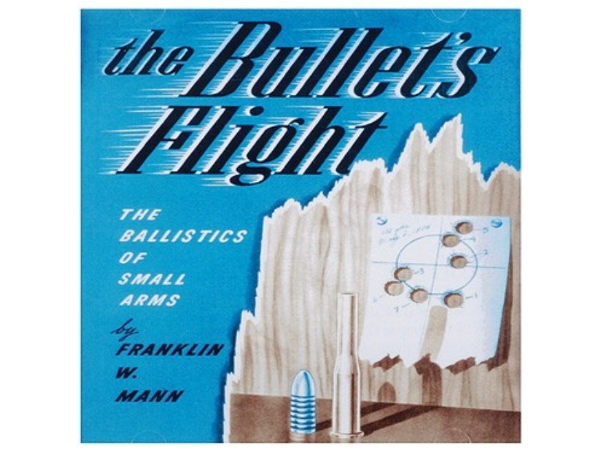 """The Bullet's Flight"" CD-ROM by Franklin Mann"