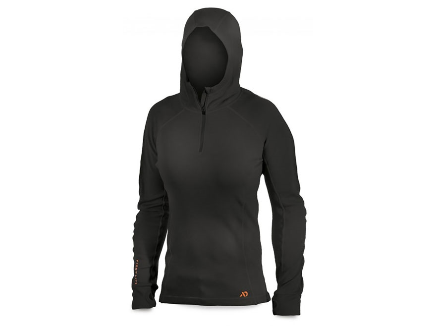 First Lite Women's Artemis Hoody Merino Wool