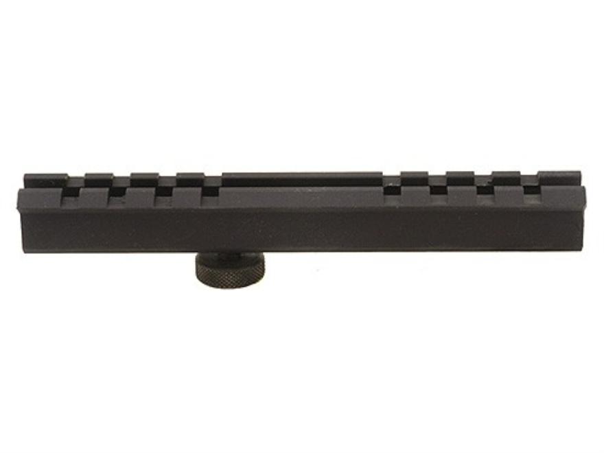 Model 1 Weaver-Style Base AR-15 Carry Handle Matte