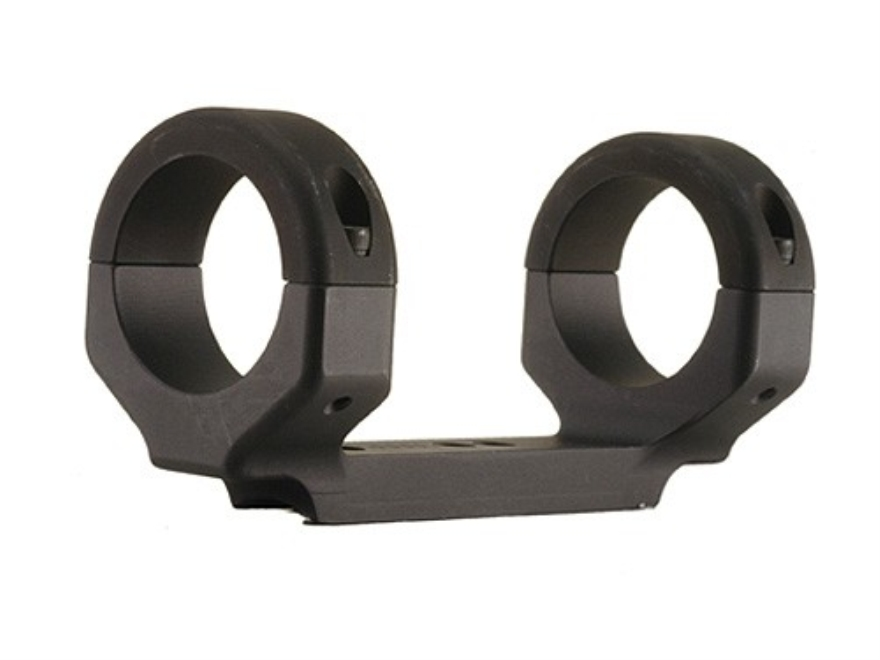 "DNZ Products Game Reaper 1-Piece Scope Base with 1"" Integral Rings Remington 4, 6, 750,..."