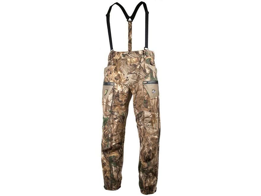 ScentBlocker Men's Scent Control Apex Pants Polyester