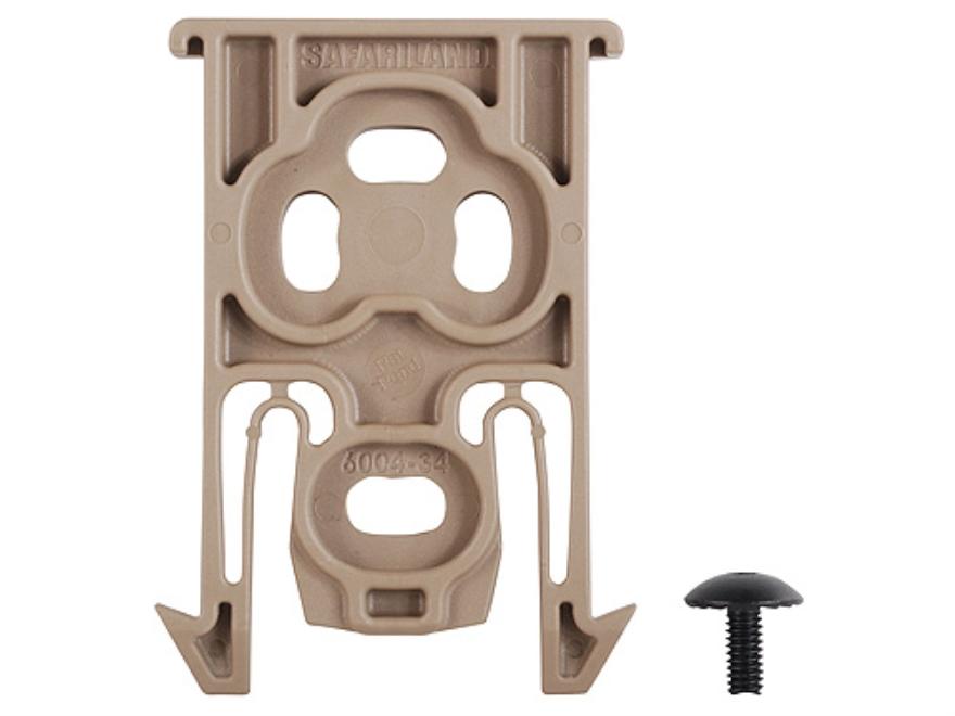 Safariland ELS 34 Locking Fork Polymer Package of 2