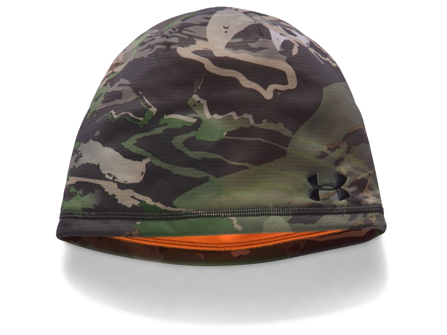 Under Armour UA Scent Control Reversible Beanie