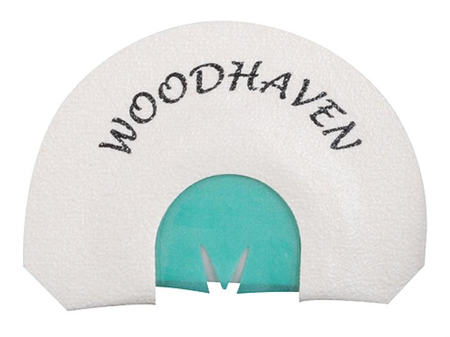 Woodhaven Stinger Pro Series Classic V2 Diaphragm Turkey Call