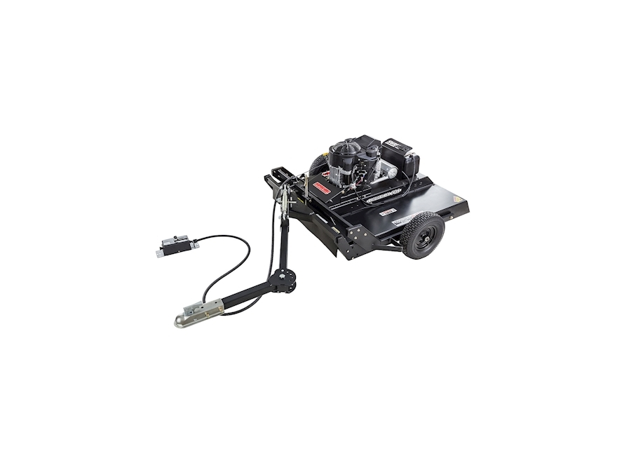 Swisher Country Cut Pull Behind Rough Cut Trail Cutter