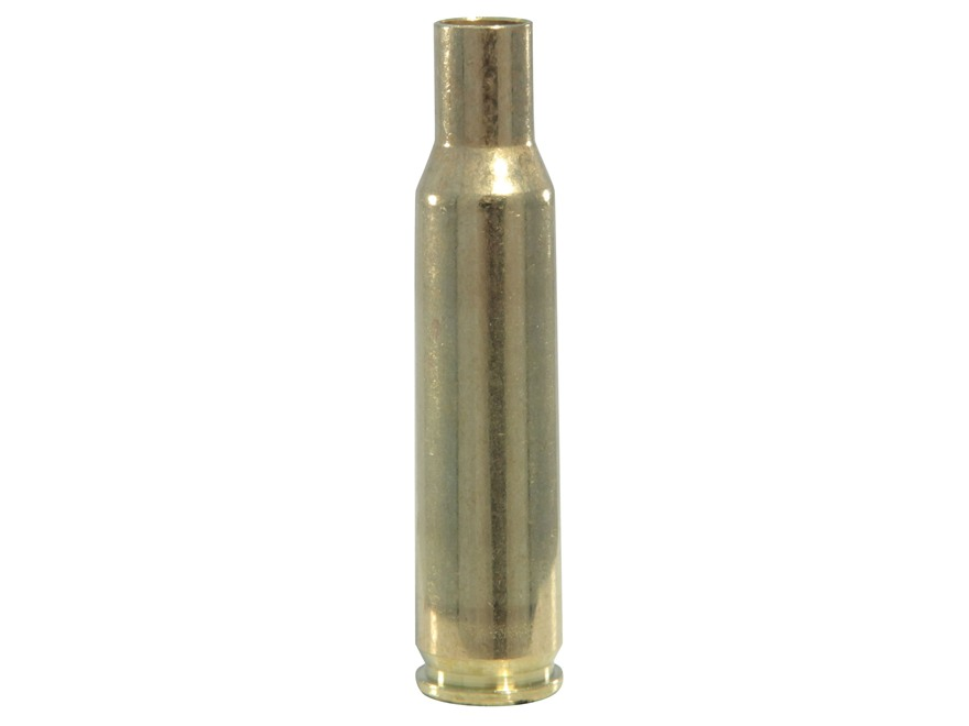 Norma USA Reloading Brass 222 Remington Box of 25