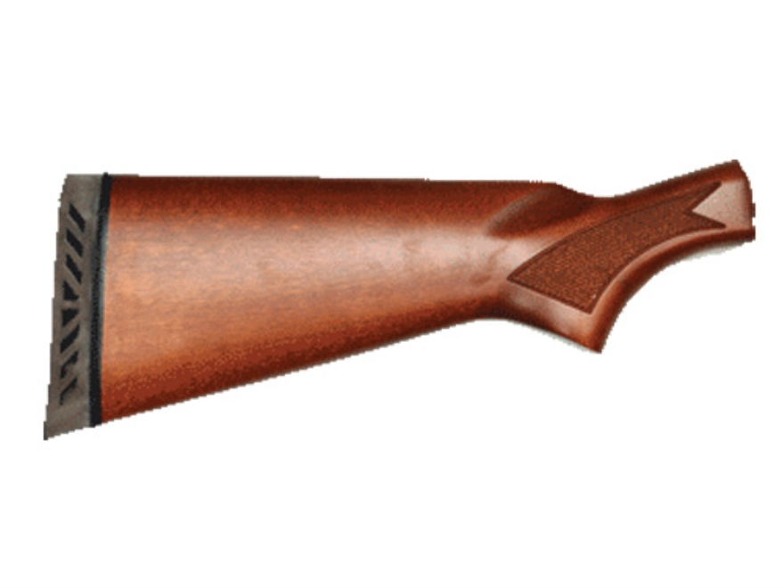 Mossberg Buttstock Wood Mossberg 500 C 20 Gauge