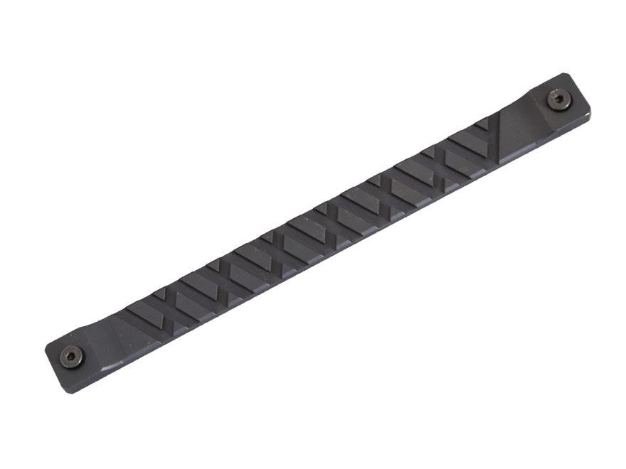 Vltor KeyMod Modular Grip Panel Aluminum Matte