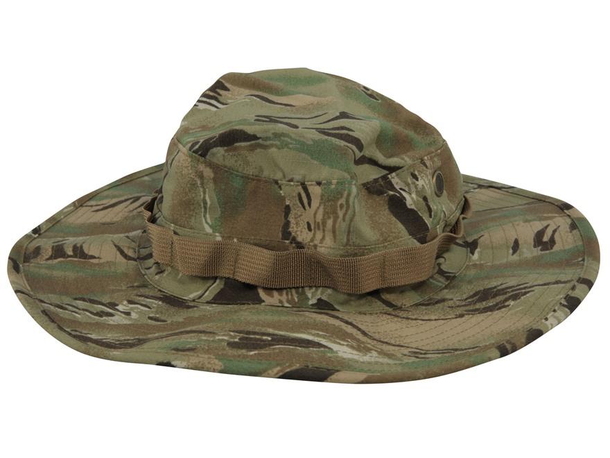 Tru-Spec Boonie Hat Nylon Cotton Ripstop