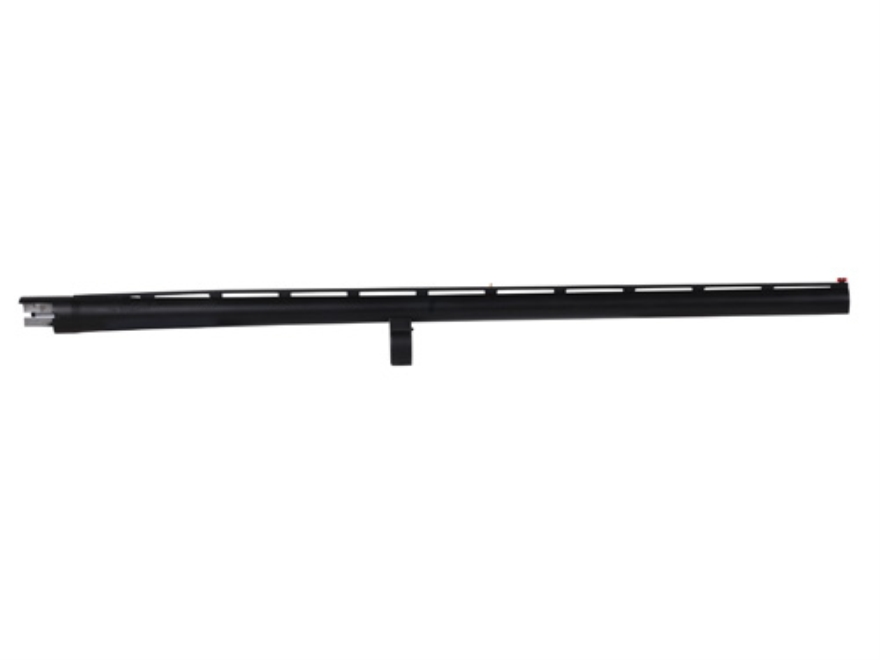 "Carlson's Barrel Remington 870 Express 12 Gauge 3"" 26"" Vent Rib Rem Choke Red Fiber Opt..."