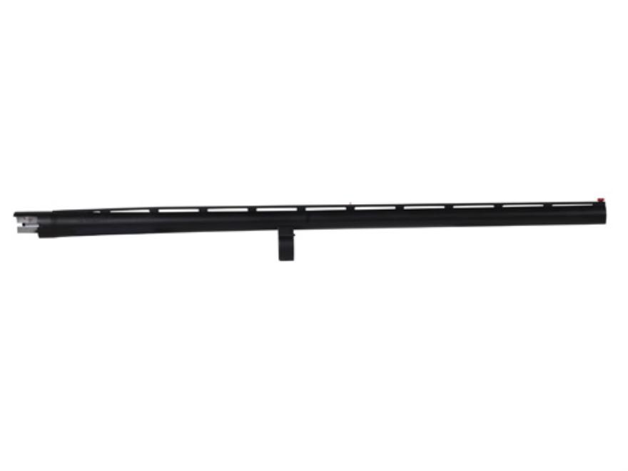 "Carlson's Barrel Remington 870 Express 12 Gauge 3"" 26"" Vent Rib Rem Choke Red Fiber Opt..."