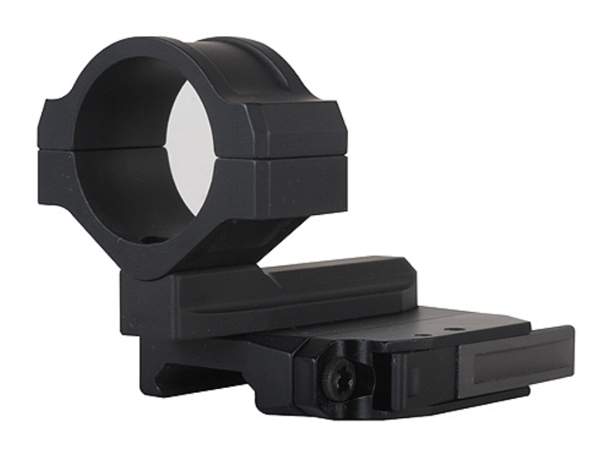 Bobro 150 Quick-Detachable Aimpoint Cantilever Mount with Integral 30mm Ring Picatinny-...