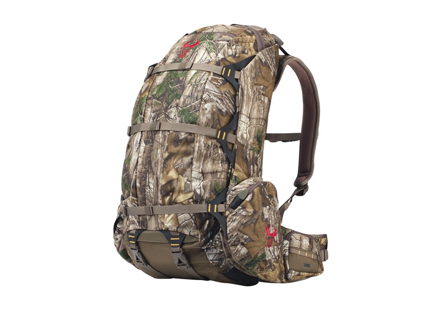 Badlands 2200 Backpack Polyester