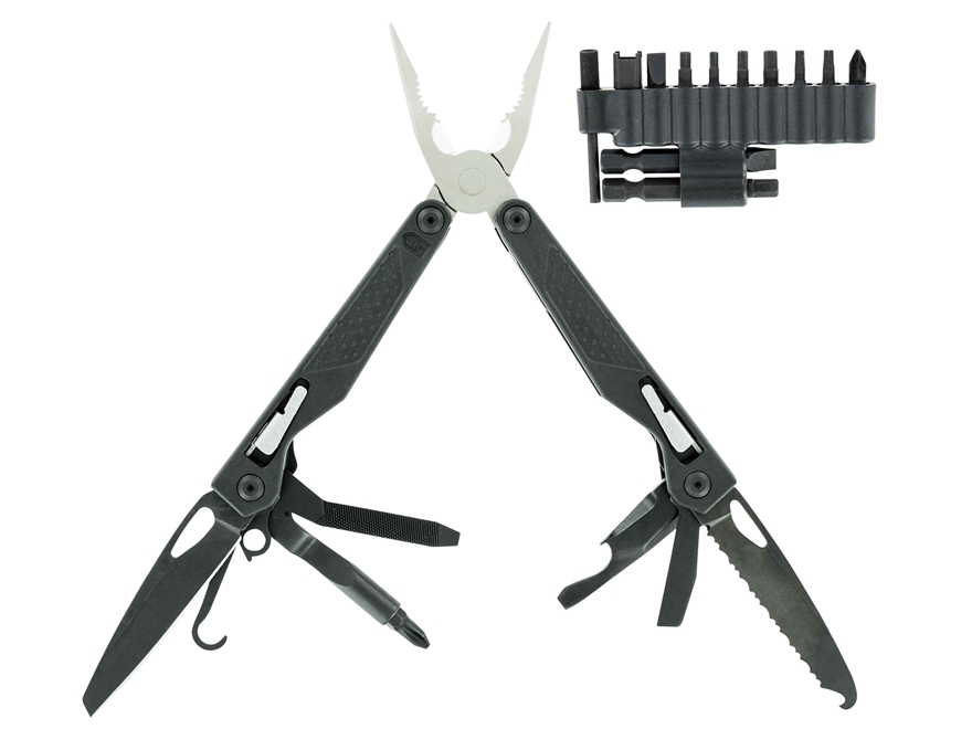 Gerber MP1-MRO Military Multi-Tool Black