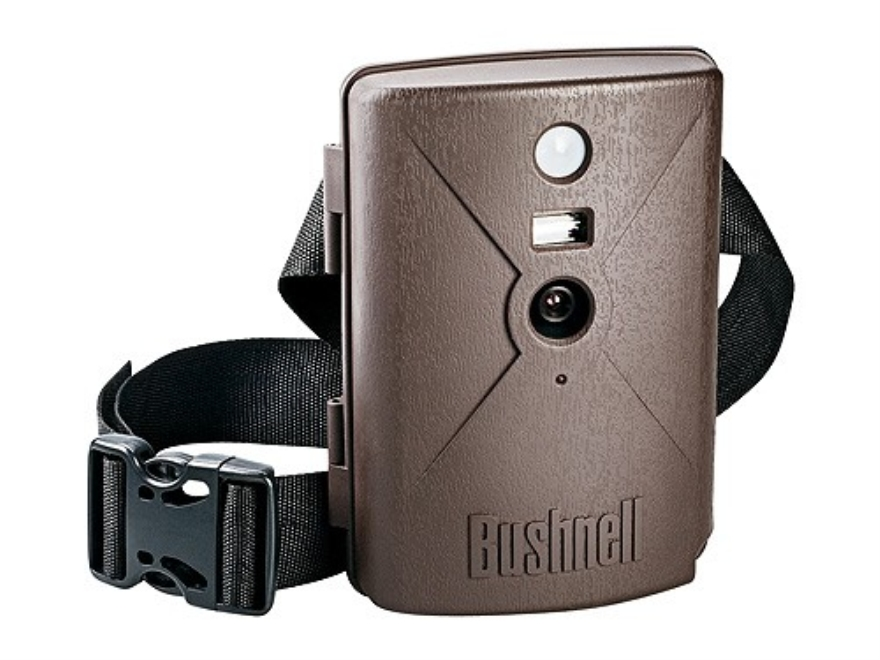 Bushnell Trail Sentry Digital Game Camera 4.0 Megapixel - MPN: 119204