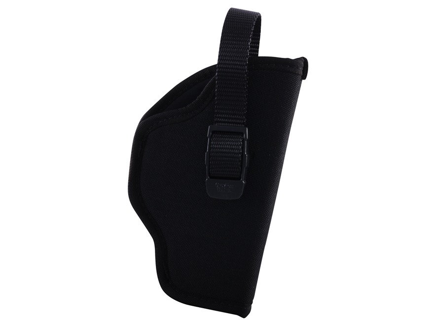 "GrovTec GT Belt Holster Right Hand with Thumb Break Size 15 for 3.5-4.5"" Barrel Large F..."