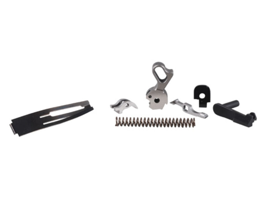 Cylinder & Slide Trigger Pull & Action Enhancement 7-Piece Kit 1911 45 ACP 4 lb Series ...