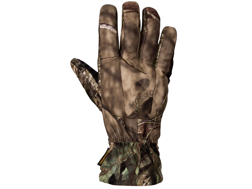 Browning Men's Hell's Canyon BTU Insulated Gloves Polyester