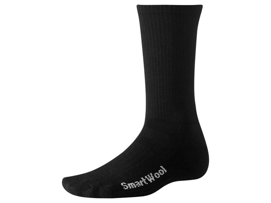 Smartwool Men's Hike Liner Crew Socks Merino Wool and Nylon